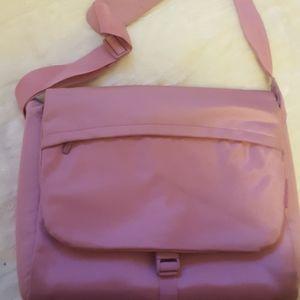 Laptop  bag pink